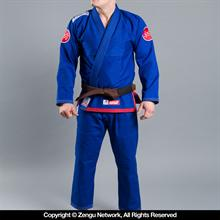 "Scramble ""Athlete 3.0"" BJJ Gi -..."